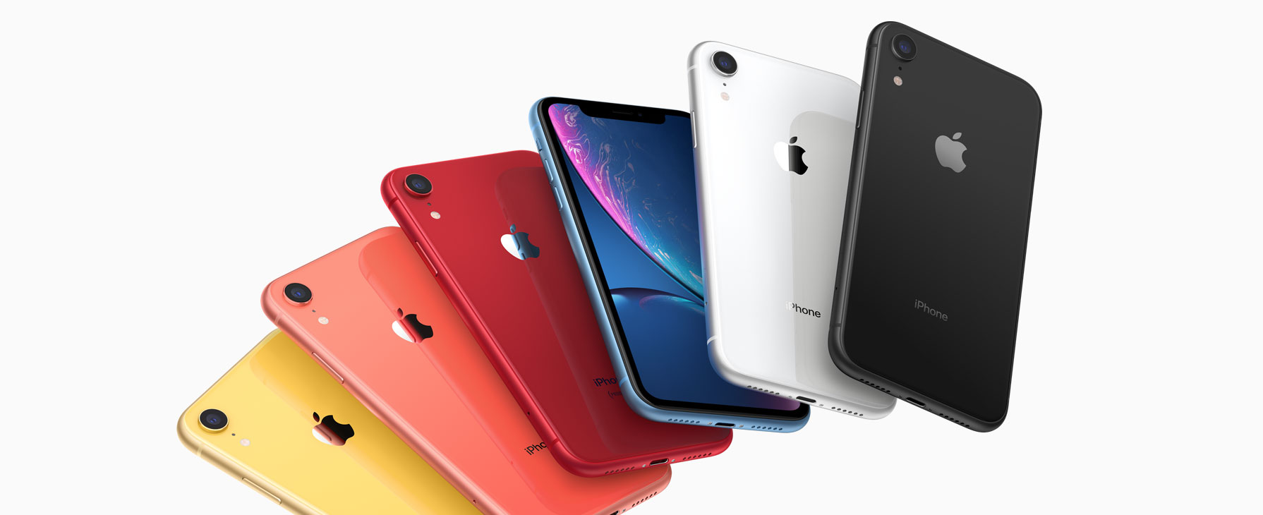 iphone XR Repair Delhi