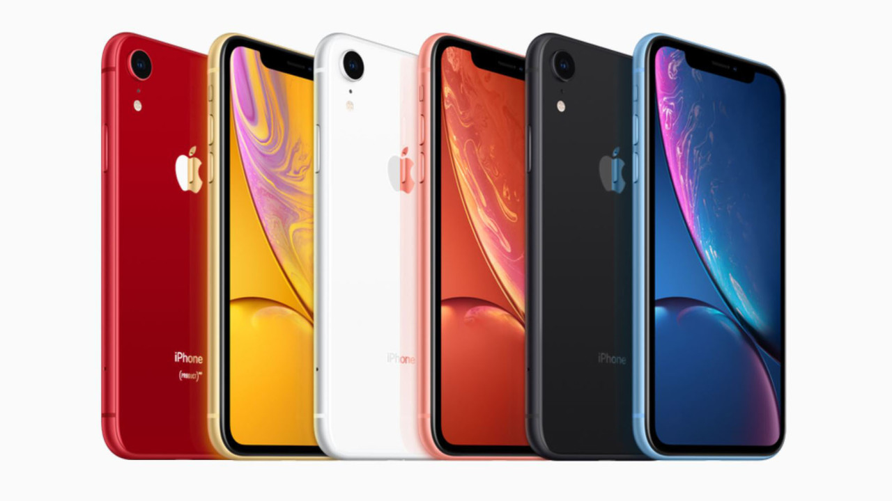 iPhone XR Repair