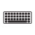 Keypad/Keyboard Replacement